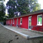 Doppelzimmer Ferienanlage Dahmen